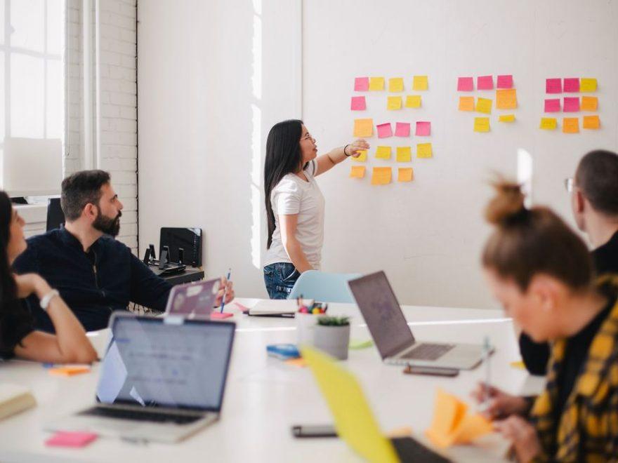Teamet ditt er nok klart for en firmatur